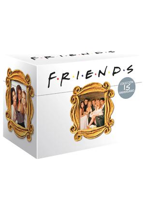 friends: coleccion completa (dvd)-5051893035858