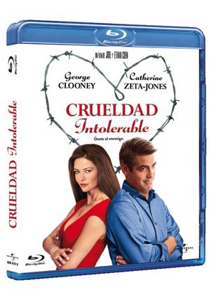 crueldad intolerable (blu-ray)-5050582807288