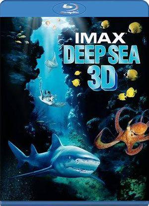 deep sea 3d (blu-ray)-5051893033229