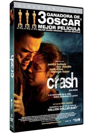 crash (edicion economica) (dvd)-8420172058739