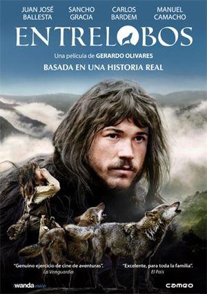 entrelobos (dvd)-8436027578918