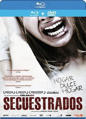 secuestrados (combo blu-ray + dvd)-8420172059989