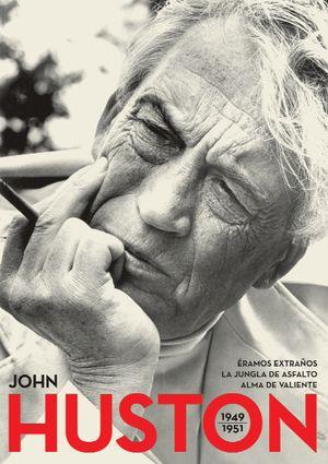 pack john huston (dvd)-8427328765022