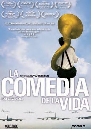 la comedia de la vida (version original) (dvd)-8436540900869