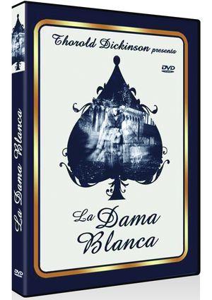 la dama blanca (dvd)-8436022305724