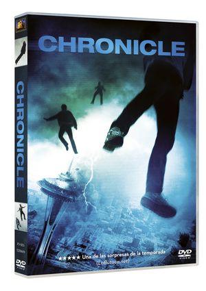 chronicle (dvd)-8420266965370