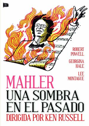 mahler una sombra en el pasado (dvd)-8436541003439