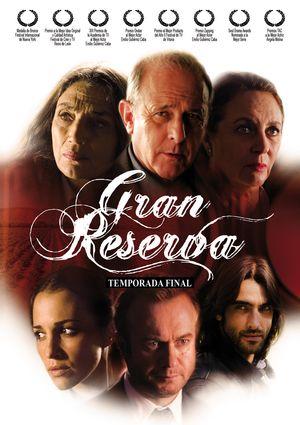 gran reserva: 3 temporada (dvd)-8421394540057