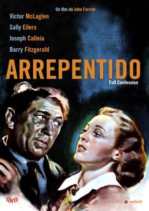 arrepentido (dvd)-8420172062057