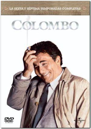 colombo: temporadas 6 y 7 (dvd)-8414906747082