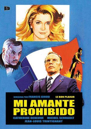 mi amante prohibido (dvd)-8436541006393