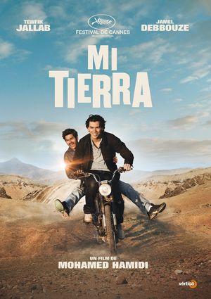 mi tierra (dvd)-8414906878786