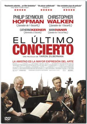 el ultimo concierto (dvd)-8435153742231