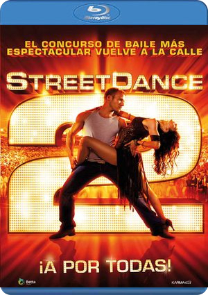 street dance 2 (blu-ray)-8437010736049