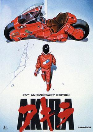 akira: ed.coleccionista 25 aniversario (dvd)-8420266979629