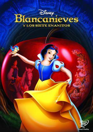 blancanieves (dvd)-8717418430115