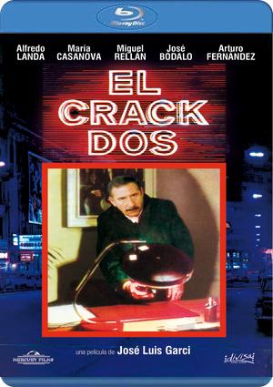 el crack dos (blu-ray)-8421394402775