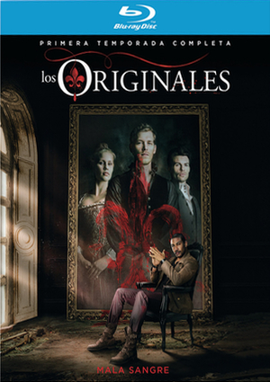 the originals: temporada 1 (blu-ray)-5051893168822