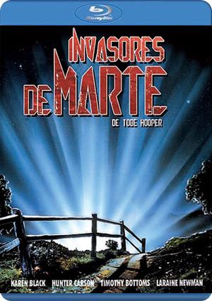 invasores de marte (blu-ray)-8436022318342