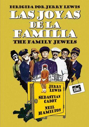 las joyas de la familia (dvd)-8436541009431
