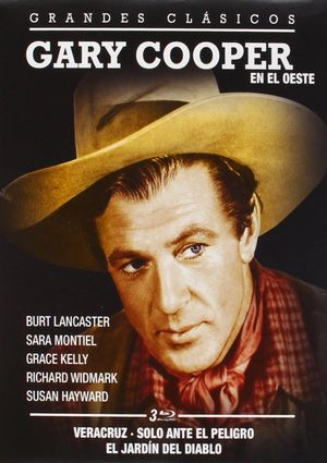 pack gary cooper vol 2 oeste (blu-ray)-8436022315990