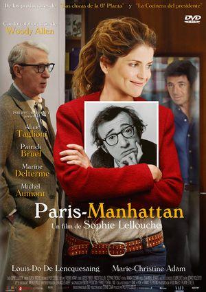 paris-manhattan (dvd)-8435153748493