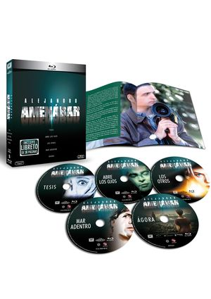 pack amenabar 2014 (blu-ray)-8420266972552