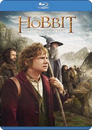 hobbit: un viaje inesperado (blu-ray)-5051893141467