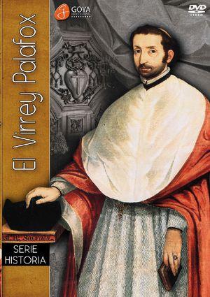 el virrey palafox (dvd)-8426262601908