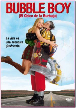 bubble boy (el chico de la burbuja) (dvd)-8421394544420