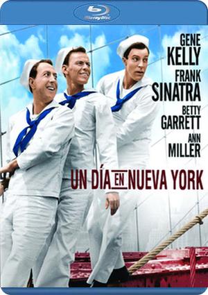 un dia en nueva york (blu-ray)-5051893219890