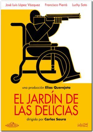 el jard n de las delicias dvd de 8421394546592