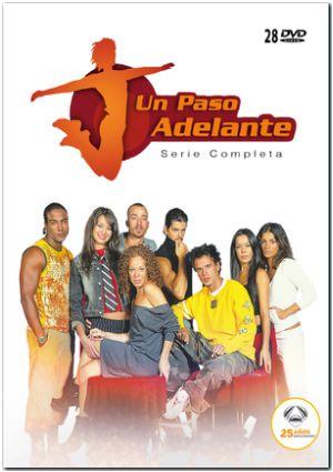 UN PASO ADELANTE: SERIE COMPLETA (DVD) de - 8421394546165 ...Un Paso Adelante Pelicula
