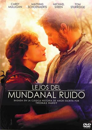 lejos del mundanal ruido (dvd)-8420266975379