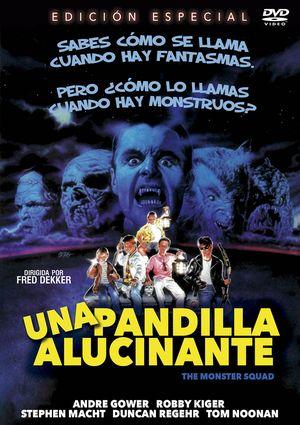 una pandilla alucinante: ed.especial (dvd)-8436558191464