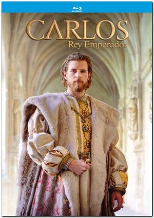carlos, rey emperador (blu-ray)-8421394405783