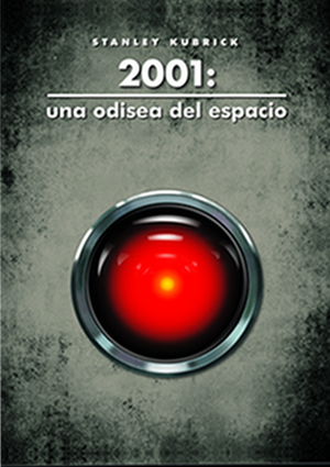 kubrick: 2001: una odisea del espacio (dvd)-5051893229011