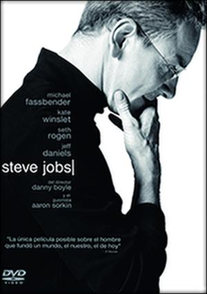 steve jobs (dvd)-8414906715777