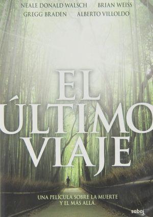 el ultimo viaje (dvd)-8437008490335