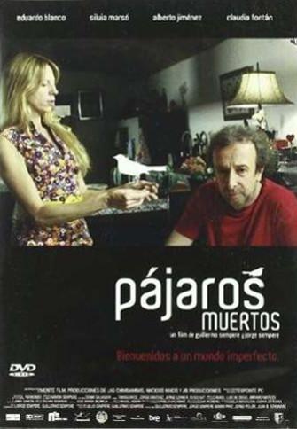 pajaros muertos (dvd)-8436022297692