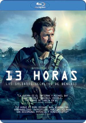 Resultado de imagen para 13 Horas: Los soldados secretos de Bengasi poster