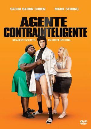 agente contrainteligente (dvd)-8414533094030