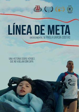 linea de meta (dvd)-8436541591592
