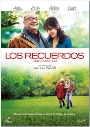 los recuerdos (dvd)-8421394548503