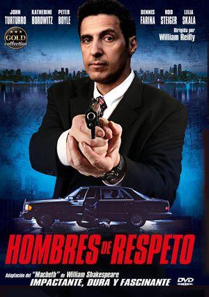 hombres de respeto (dvd)-8436022232136