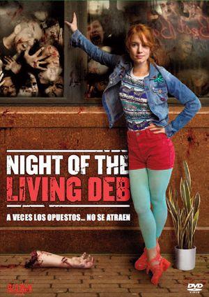 night of the living deb (dvd)-8436533827722