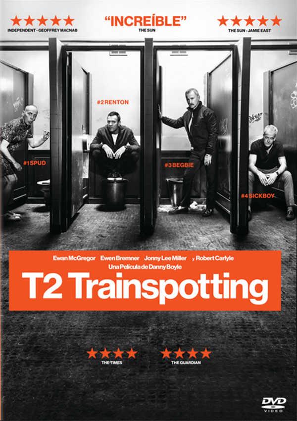 trainspotting - dvd - temporada 2-8414533105231