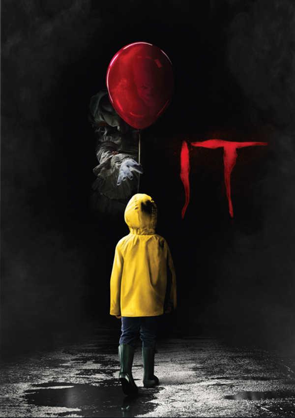 it - dvd --8420266012432