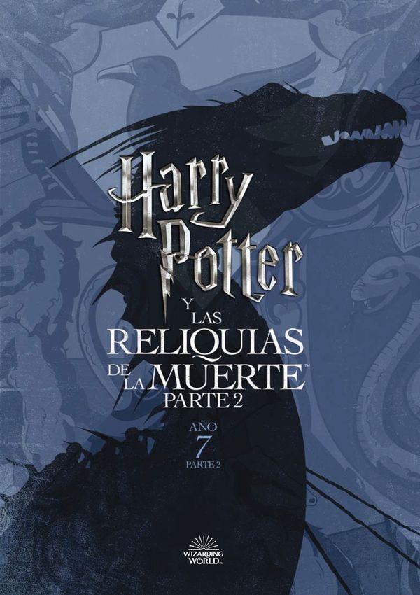 harry potter y las reliquias de la muerte parte 2. ed. 2018 - dvd --8420266019011
