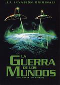 LA GUERRA DE LOS MUNDOS (1953)